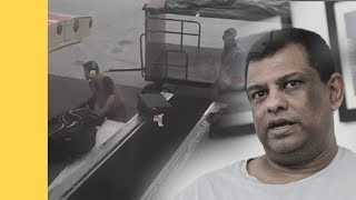 Pekerja Humban Basikal, Bos AirAsia Mohon Maaf