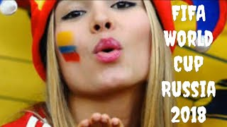 Russia World Cup 2018 theme song .রাশিয়া বিশ্বকাপ ২০১৮ এর গান। Football World Cup 2018 theme song .