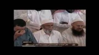 SheikhGhamdi Isha 6 13 11