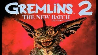 Gremlins 2: The New Batch  (NES) James & Mike Mondays