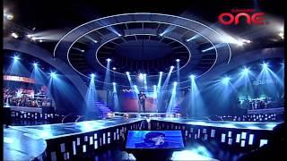 Sur Kshetra 6th October 2012 {Episode 8}