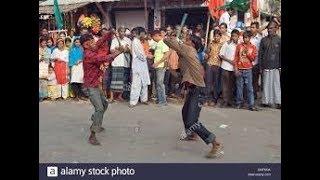 Bangladeshi real fighting