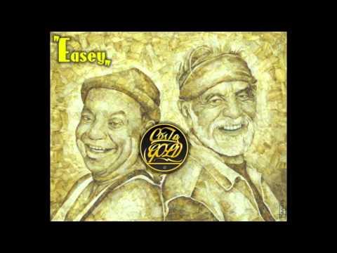 COSTA GOLD - Easey (Prod. Dj Mayk Terceiro) [2011/2012]