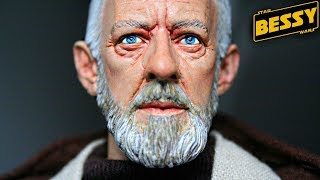 How Old was Obi-Wan Kenobi When He Died? - Explain Star Wars