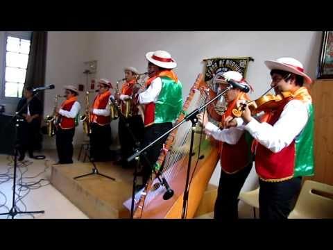 Los TARUMAS de TARMA en PAris 2010 Sr. de MURUHUAY N°2 HD