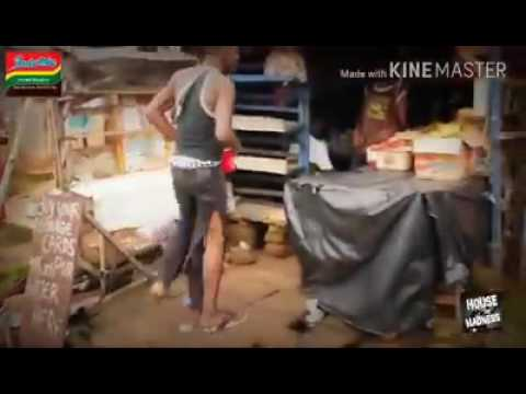 House of madness comedy – Indomie Belleful  (Video - Skit )