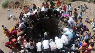 Full Report: Water Crisis In Latur