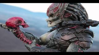 Berserker Predator - Hot Toys Figure Review Showcase