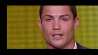 Motivacional Cristiano Ronaldo pra arrepiar !
