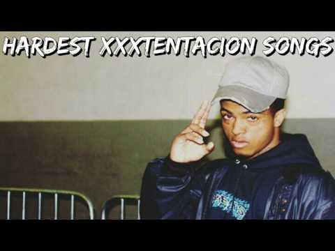 Xxx Mp4 Hardest XXXTENTACION Songs 3gp Sex