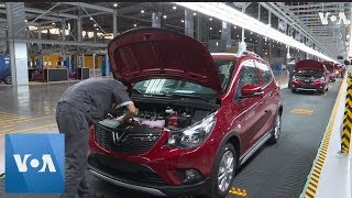 Vietnam's First Homegrown Car to be Delivered