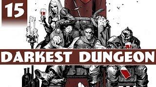 Darkest Dungeon - Crimson Court DLC Gameplay - Part 15 - Baron