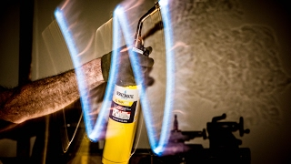 9 Uses For A Blow Torch