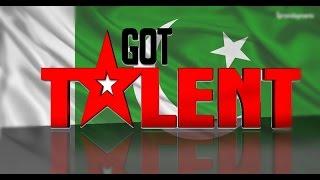 Pakistan got talent