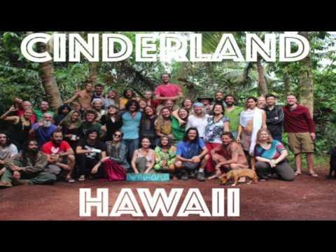 Cinderland Ecovillage on Big Island Hawaii From CNN's Believer