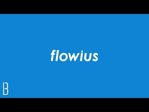 Introduction to 3BL and Flowius