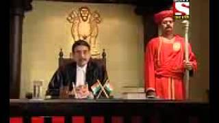 1 Adaalat Bengali    SuperStar Rehan Khan is shot dead   Episode 1