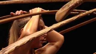 Balance goddess | Lara Jacobs | TEDxEdmonton