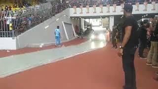 Suriya Mass Entry