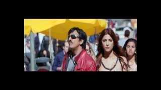 Ravi Teja's Balupu Kanya Kumari 30Sec song trailer - idlebrain.com