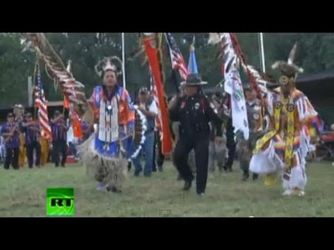 watch 'We Live to Survive': One Week with Lakota (Part 1)