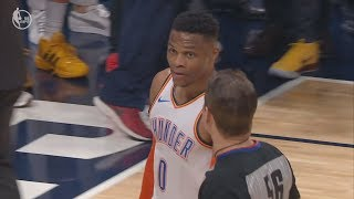 Nick Young Nuggets Debut! Westbrook Angry! 2018-19 NBA Season