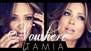 Tamia - Nowhere (2015)