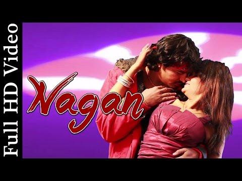 Xxx Mp4 NAGAN FULL VIDEO Rajasthani New DJ Song 2015 SEXY HOT Dance Song New DJ MIX Marwadi Songs 3gp Sex