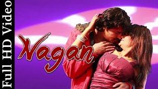 'NAGAN' FULL VIDEO | Rajasthani New DJ Song 2015 | SEXY HOT Dance Song | New 'DJ MIX' Marwadi Songs