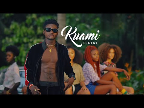 Xxx Mp4 Kuami Eugene My Time Official Video 3gp Sex