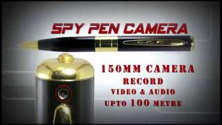 Pan Camera in pakistan | pan camera price in pakistan | HD Pen Spycam