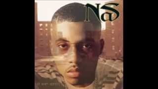 Nas ft. LAURYN HILL - If I Ruled The World