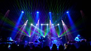 The Disco Biscuits - The Safety Dance - 2008-06-13 - Manchester, TN (SBD)