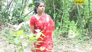 Bengali Romantic Lok Geet | Ami Bandhur Prem Agune | Bangla Lok Geeti
