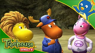 The Backyardigans The Heart Of The Jungle Ep 2 Playithub