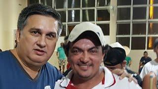 Final  Ramon Lolito x Celso SS do Paraiso  torneio de bolinho Ibaté