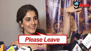 "Isha Talwar Full Interview| Actress host Special Screening of the Film ""Ranam"""