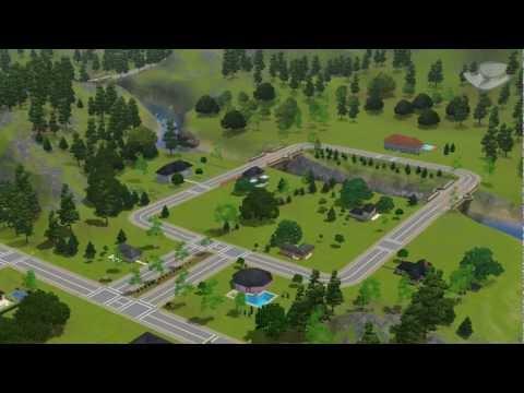 Dicas Mundos incríveis criados para o The Sims 3 Baixaki