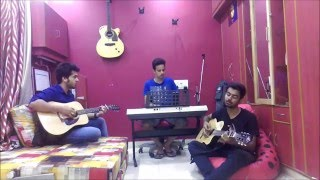 BOL DO NA ZARA | Azhar | Armaan Malik, Amaal Mallik | Acoustic cover By Sanskar, Gaurav and Sanskar