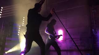 3 - Survival & Dystopia - TesseracT (Sonder Tour - Live in Greensboro, NC - 4/22/18)