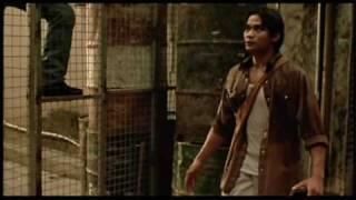 Tony Jaa Chase Scene (Ong Bak)