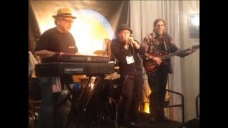 Jon Hammond & Koei Tanaka Funk Unit at NAMM Night Hang in Sheraton