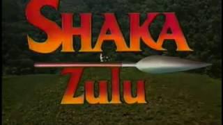 Shaka Zulu (1986) - Episodios  1,2,3  - subtítulos en español