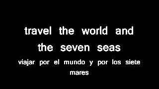 Sweet dreams - Marilyn Manson. Traducida al español
