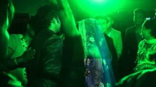 Aaryan Sigdel ko Bihe ko dance by filmyupdate.com
