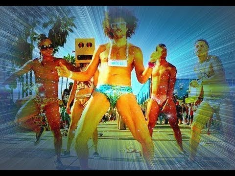 LMFAO - Sexy And I Know It Official Music Video (KSic Style) (@KSicVR)