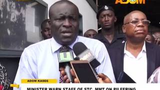 Adom TV News (25-4-17)