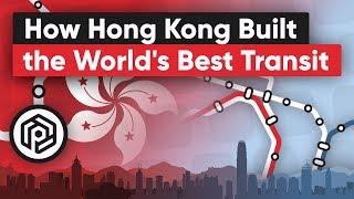How Hong Kong Built the World