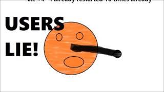 HelpDesk Headaches: Top 5 User Lies