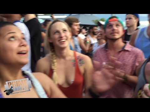 Hip Hop Techno Dance Mix Beach Tampa
